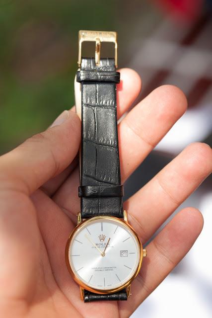 Đồng hồ Rolex fake 1 R84