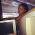 Tiwa Savage travels to UK to shop for her most anticipated wedding