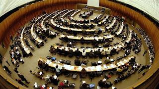 Violaciones de los derechos humanos en España