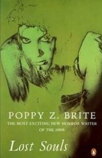 Poppy Z. Brite's Lost Souls