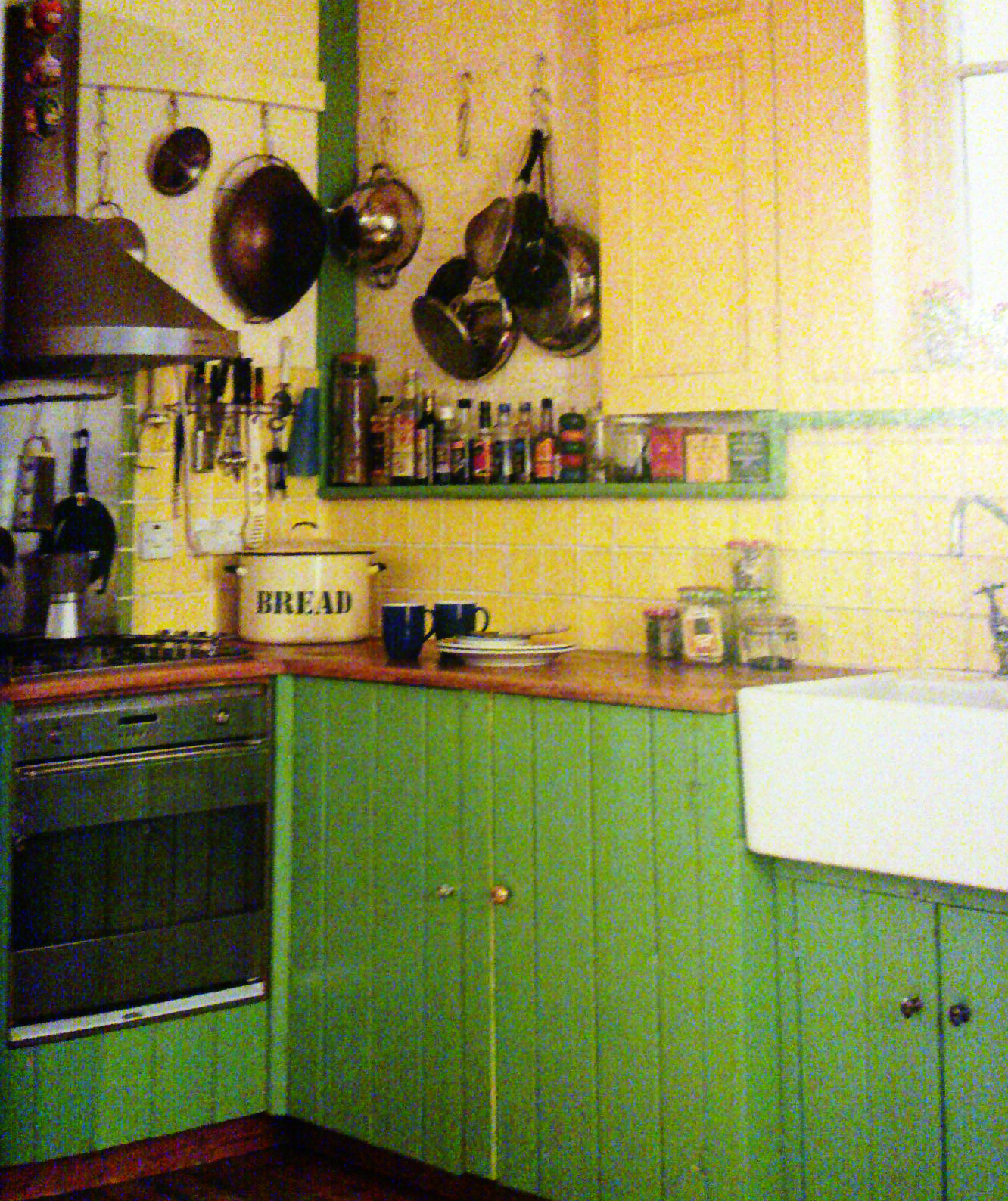 Pandyinteriordesigner kitchen of country style research - Putting together stylish kitchen abcs ...