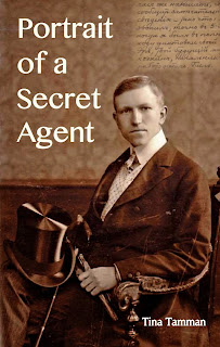 Portrait of a Secret Agent who Knew Kim Philby