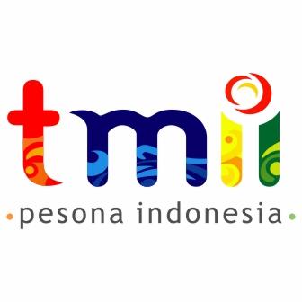Logo Vector TMII CDR Coreldraw