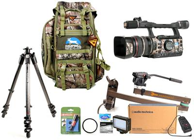New Mathews Dominant Buck Producer Packages Campbell Cameras ...