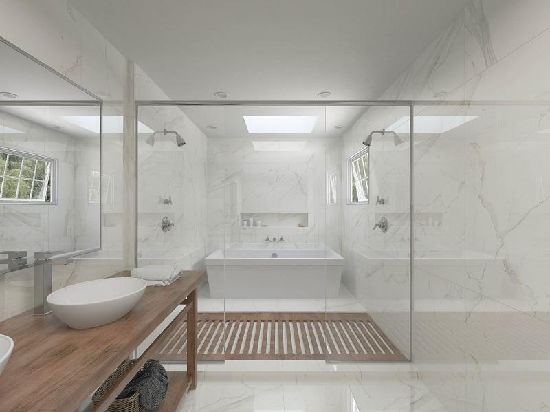 Blog Carina Pedro  Design de Interiores Setembro 20 # Banheiros Decorados Ceramica Portinari
