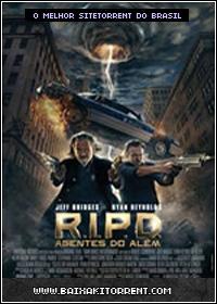 Capa Baixar Filme R.I.P.D.   Agentes do Além Legendado   Torrent Baixaki Download