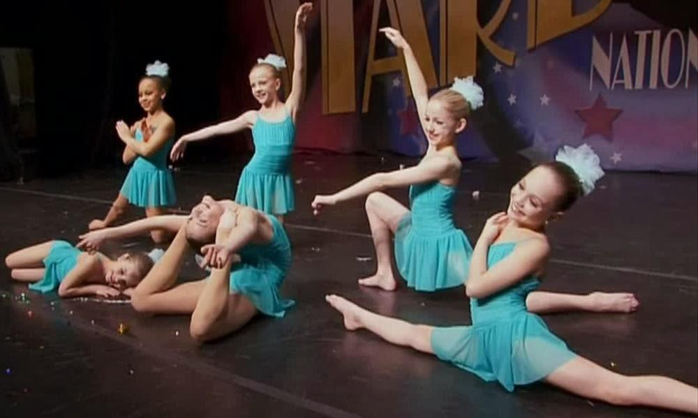Dance moms group season 4 aldc group quot ups and downs quot