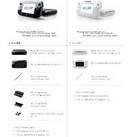wii u sku info japan Japanese Wii U Console/Accessories/Game SKU Info