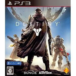 [PS3] Destiny [Destiny (デスティニー)] (JPN) ISO Download