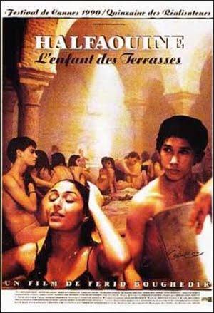 Halfaouine - l'enfant des terrasses (1990)