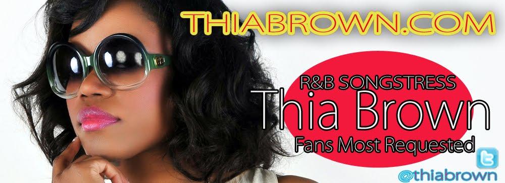 ThiaBrown.com