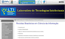 LTI - Laboratório de Tecnologias Intelectuais