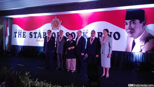 The Star of Soekarno