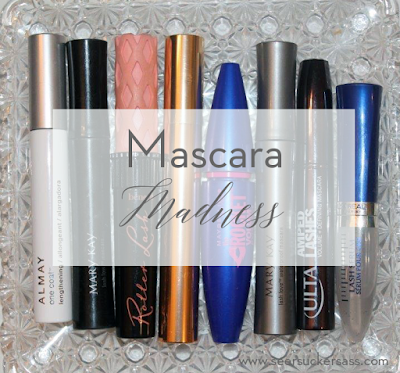 Mascara Review Roundup
