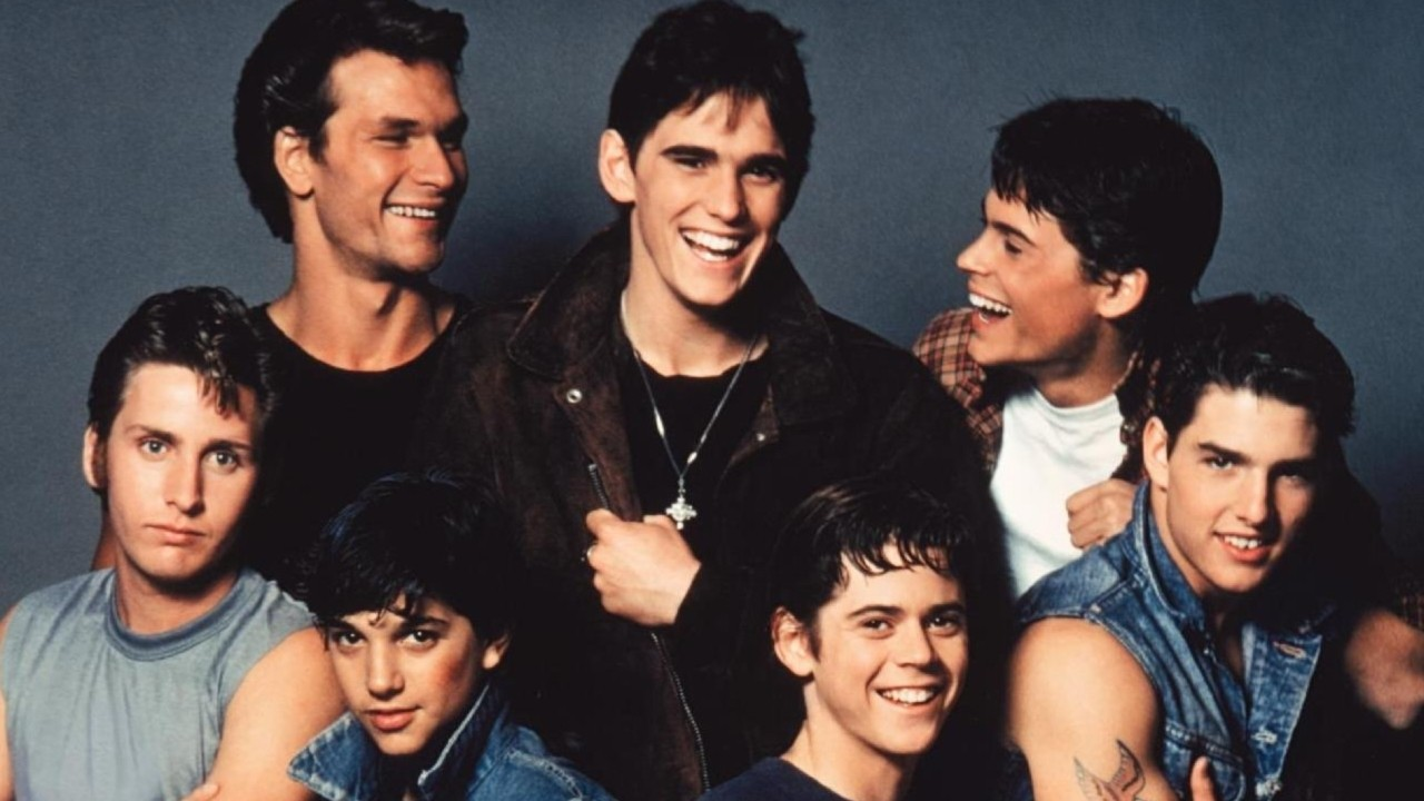 The Outsiders by Madeline Dalsimer - ThingLink