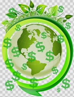 investasi hijau