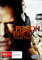 Phim Vượt Ngục Phần 3 (HD)  - Prision Break 3 Online