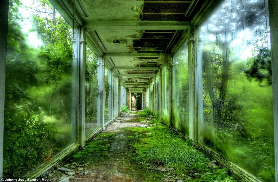 Deserted Places Cleveland 39 S Old Aquarium