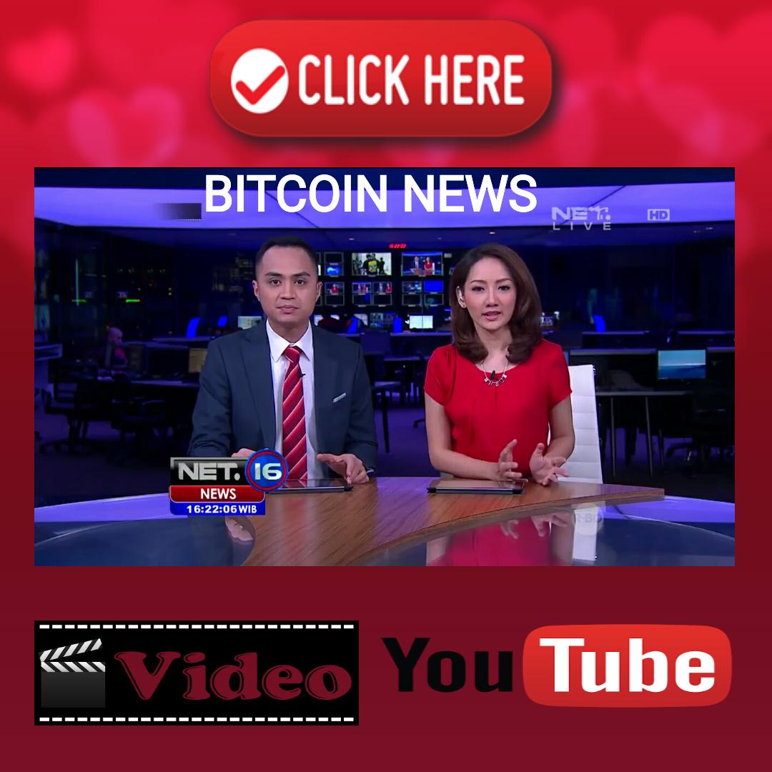 BITCOIN NEWS INDONESIA