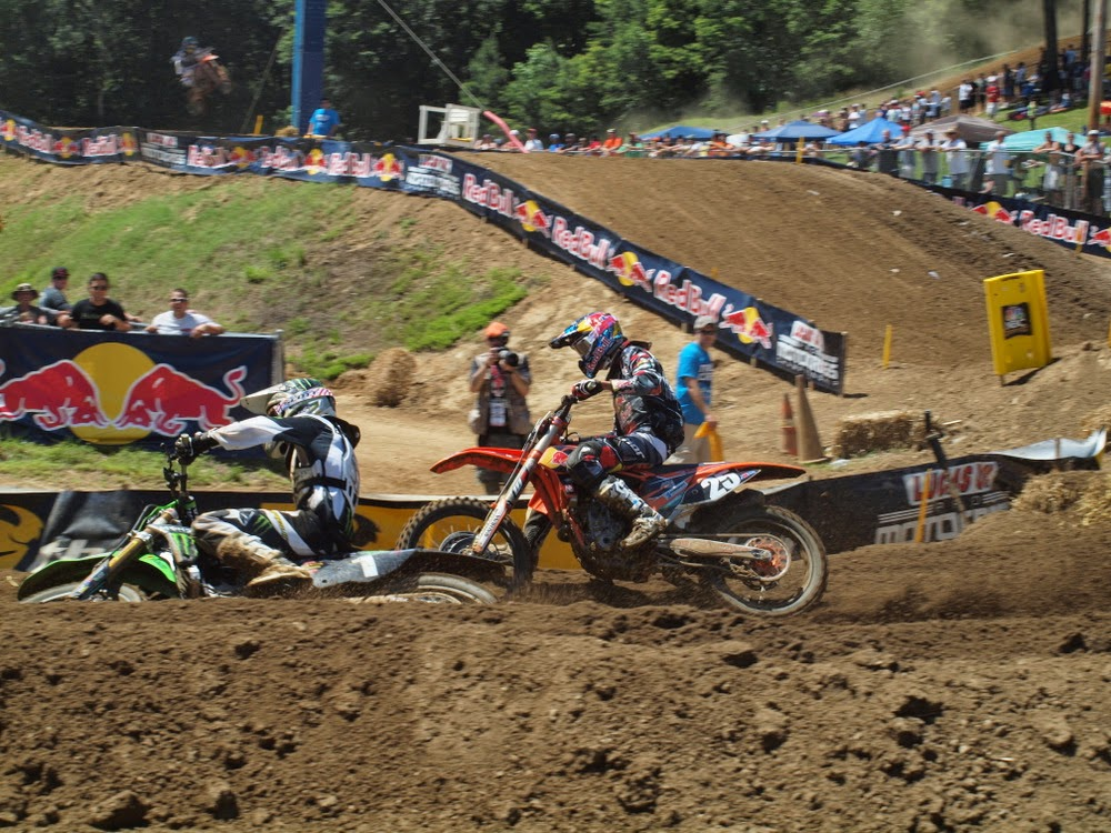 Marvin Musquin Budds Creek 2013