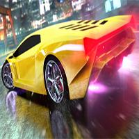 Speed Race: Real Racing Need
