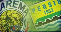 Prediksi Skor Arema vs Persib 25 April 2012