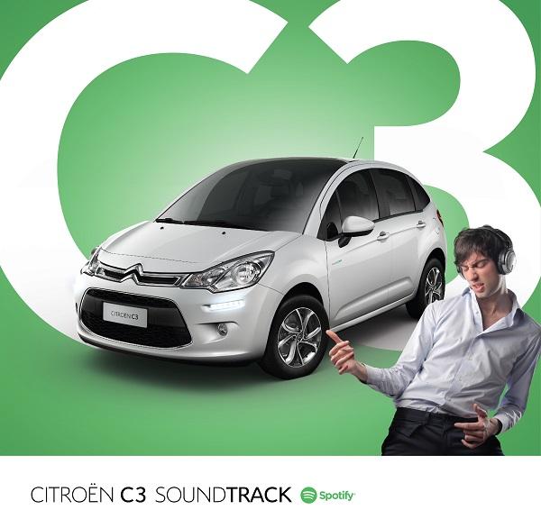 Citroën Argentina lanza una edición limitada del C3