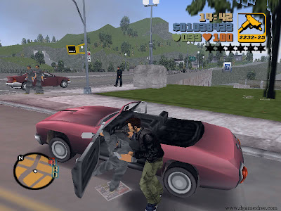 Gta 3 Download