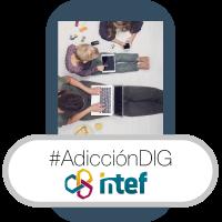 Adicción digital