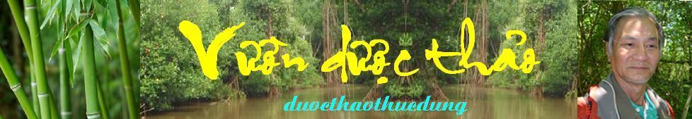 Vuon Duoc Thao