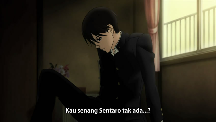 1 Sakamichi no Apollon [ Subtitle Indonesia ]