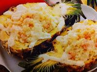 Ananas a Sorpresa: sfiziose ricette di Nonna Angelina