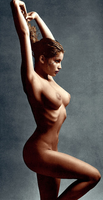 Elle fanning nude
