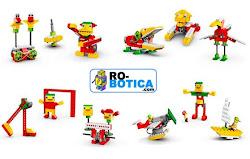 LEGO WEDO-WEB