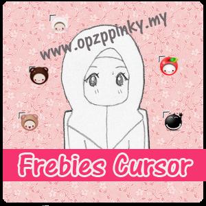 Freebies Cursor Gyiyomi