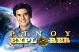 Pinoy Explorer May 13 2012 Episode Replay