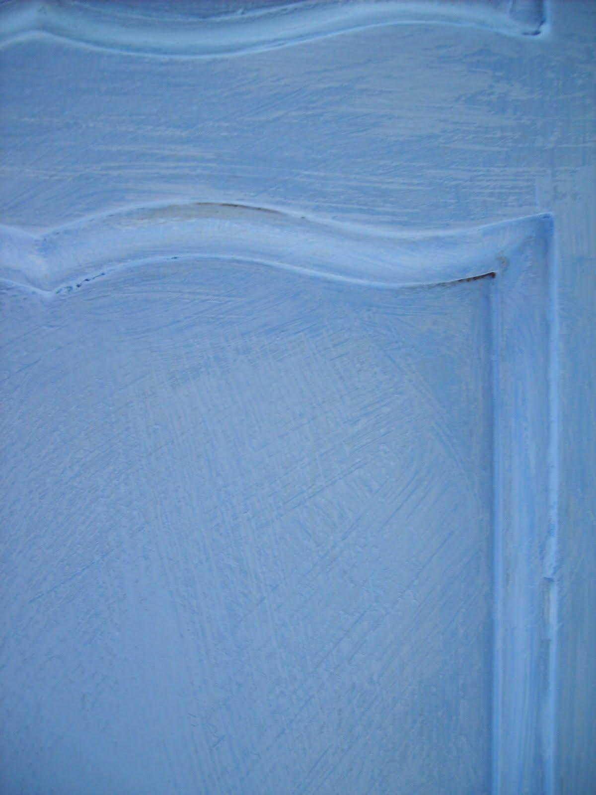 Peinture Au Fromage Blanc