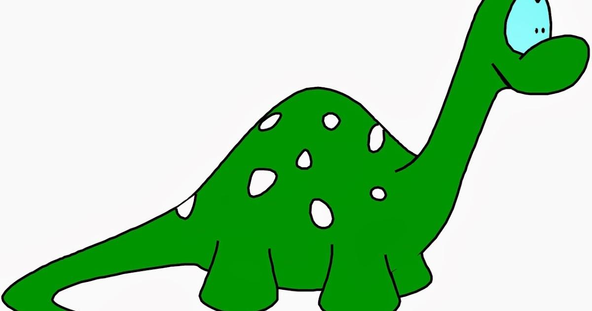 Racconti e Fiabe Per Bambini: Il dinosauro Dino