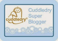 Cuddledry Super Blogger