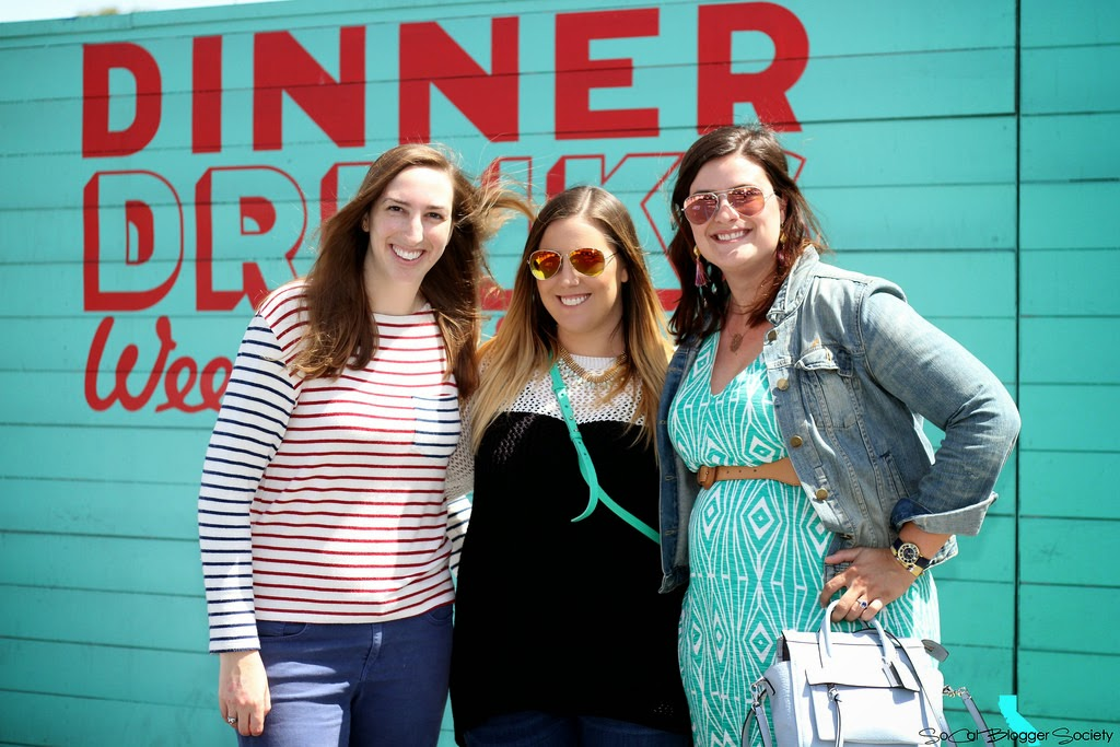 SoCal Blogger Society Spring Brunch Fiesta