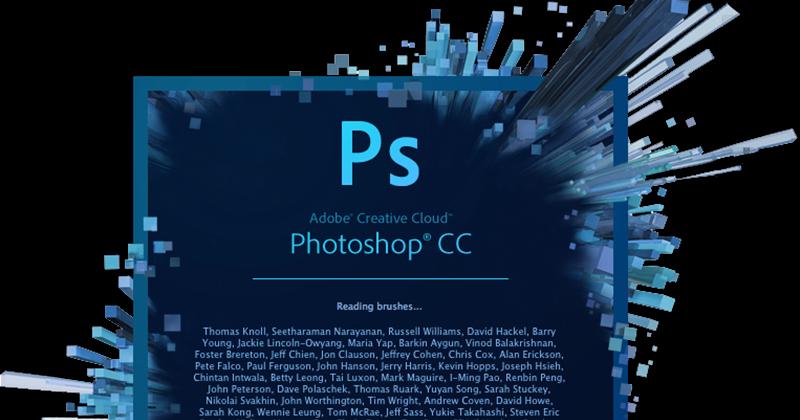 Adobe Photoshop CC 2018 + Crack (x86x64) Full Version ...