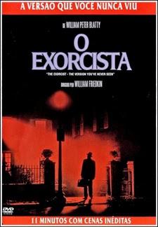 Filme O Exorcista A Versão Que Você Nunca Viu Dublado AVI DVDRip