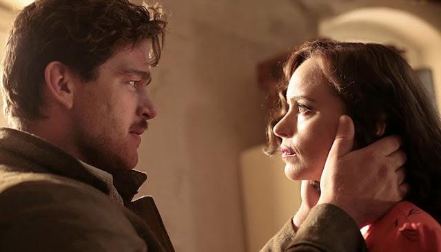 Phoenix | 2014 | Film Review | SHELF HEROES