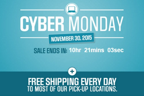 Sears coupon cyber monday