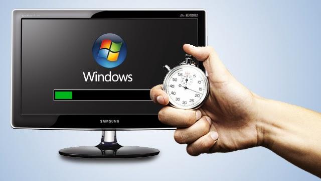أفضل 5 طرق فعالة لتسريع الحاسوب