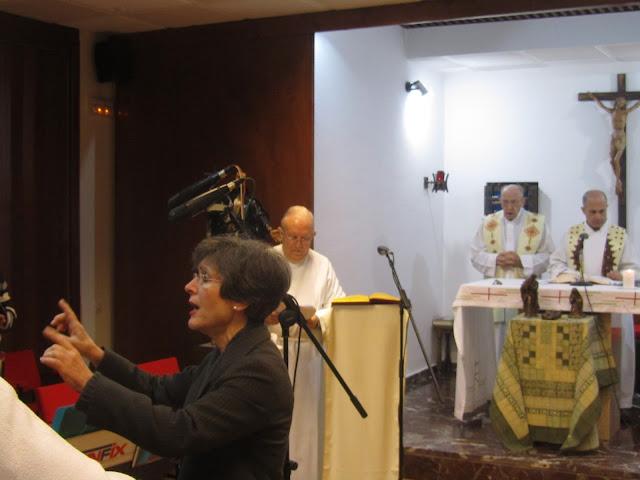 Misa de la radio Epifania 16