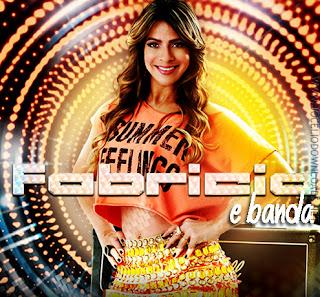 FABRICIA E BANDA PROMOCIONAL NOVEMBRO 2013