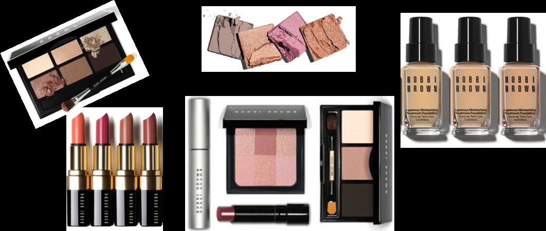 VipandSmart Bobbi Brown Makeup natural