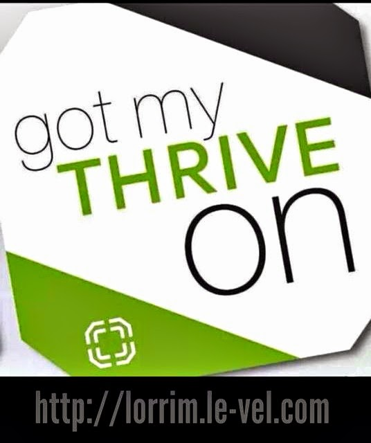 Thrive Patch Critical Review Of Ingredients Updated 2017