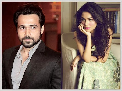 Humaima Malik is working in a Bollywood Film with Emraan Hashmi